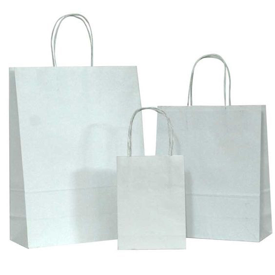 CustomPrintBox Paper Shopping Bag Gift Bag 17