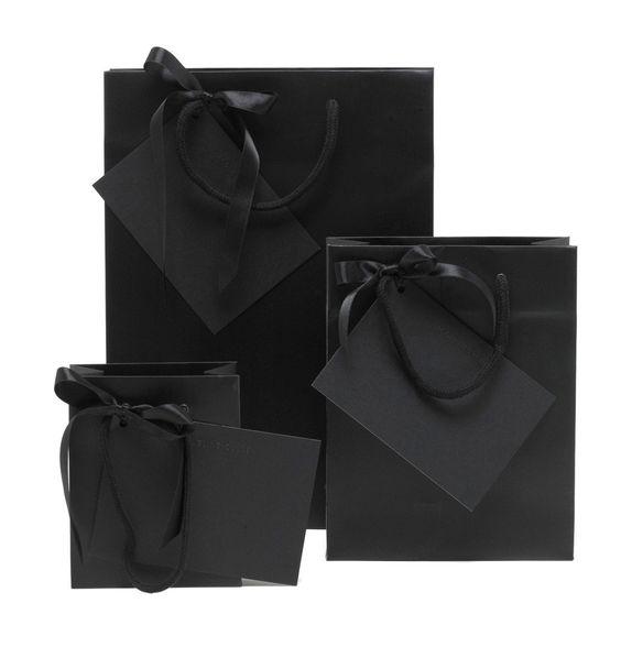CustomPrintBox Paper Shopping Bag Gift Bag 18